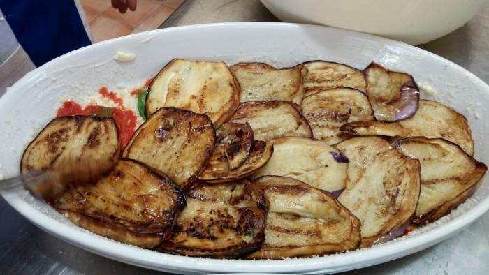 Ricetta parmigiana di melanzane tipica della cucina siciliana